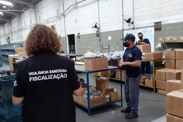 Vigilância Sanitária de Atibaia realiza 120 inspeções no mês de setembro
