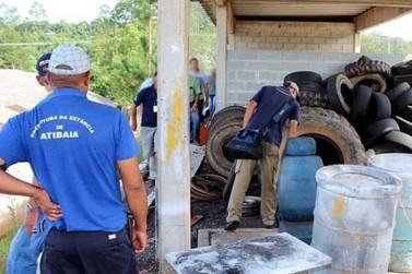 Combate ao Aedes Aegypti tem operações de 23 a 27 de outubro em Atibaia