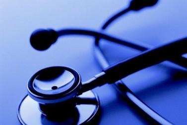 Drª Louise Valente assume Secretaria de Saúde
