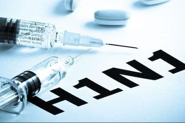 Mais de 27 mil pessoas já foram vacinadas em campanha contra Influenza H1N1