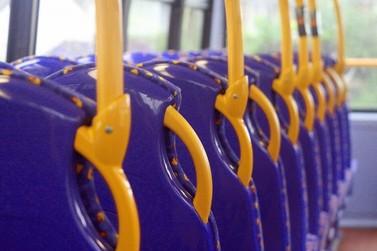 Nova empresa de ônibus começa a operar no início de abril