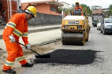 Vereador solicita serviço de 'tapa buraco' em bairros de Atibaia