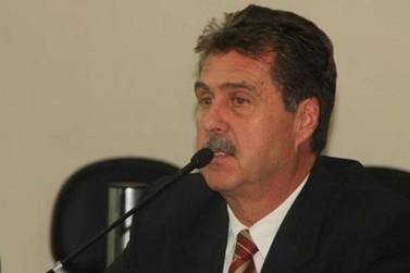 Vereador sugere instalação de Academia ao Ar Livre no bairro San Fernando Valley e pede solução para a desordem que vêm ocorrendo no Pouso