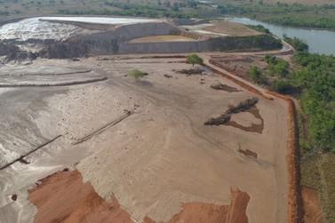 Ibram: algumas barragens precisam de prazo de descomissionamento maior