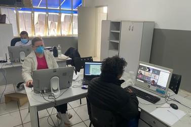 Médicos de Brumadinho passam por capacitação sobre tuberculose