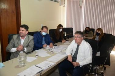 Prefeitura cobra mais diálogo dos compromitentes do acordo da Vale