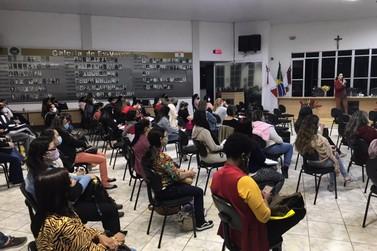 Prefeitura realiza capacitações focadas na inclusão social nas escolas