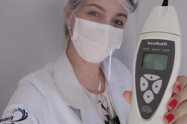 Testes da linguinha e da orelhinha serão realizados no Complexo Hospitalar