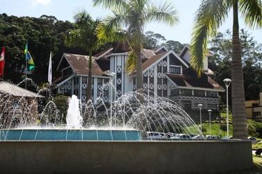 Prefeitura promove mudanças na estrutura administrativa