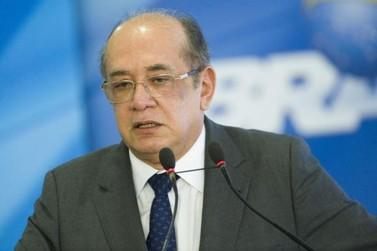 Gilmar Mendes nega habeas corpus contra prisão em 2ª instância