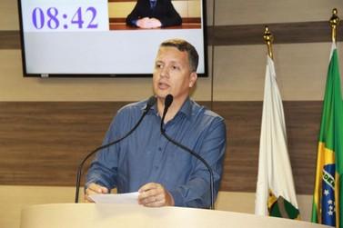 Pirola dá detalhes sobre sua pré-candidatura à Alesc