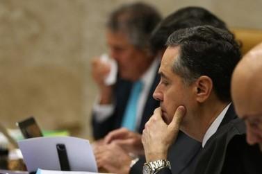 """Barroso diz que há """"operação abafa"""" contra combate à corrupção"""