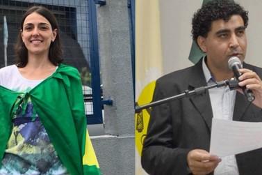Partido Novo indica dois nomes a deputado em Brusque
