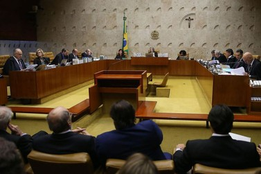 Por 6 a 5, ministros do STF negam habeas corpus preventivo a Lula