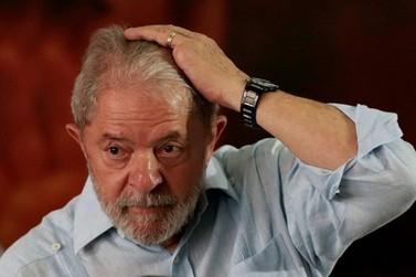 Sérgio Moro determina a prisão de Lula