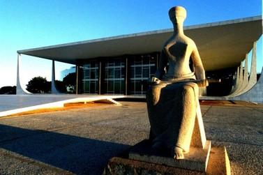 STF decide nesta semana sobre fim do foro privilegiado a parlamentares
