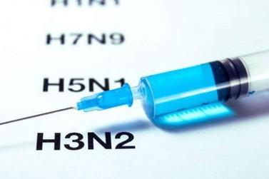 Confirmado primeiro caso de Influenza A em Brusque
