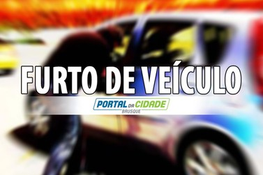 Dono de carro sai para caminhar e tem veículo furtado na Beira Rio