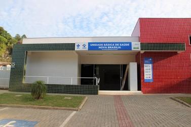 Duas Unidades Básicas de Saúde estarão fechadas na próxima quarta-feira (16)