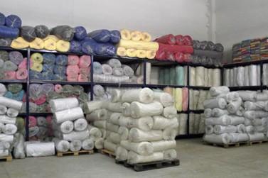 Fabricantes de toalhas em Brusque param produção por falta de algodão