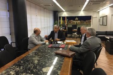 Governo de SC destina R$ 450 mil para revitalização do Pavilhão da Fenarreco