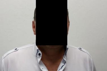 Homem com mandado de prisão por homicídio é preso em Brusque