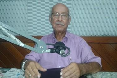 Mário Pessoa completa 60 anos de radiojornalismo