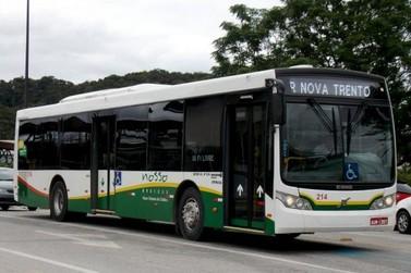 Nosso Brusque mantém transporte urbano em horários normais até segunda (28)