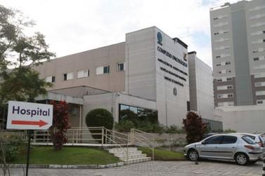 Novo centro cirúrgico do Cepon reduzirá espera para tratamento do câncer