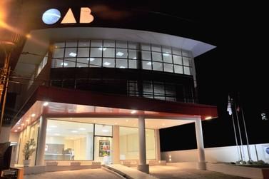 OAB de Brusque se manifesta contra pedidos populares de intervenção militar