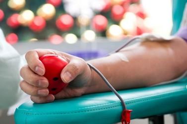 Prefeitura disponibiliza transporte para doadores de sangue irem até Hemosc