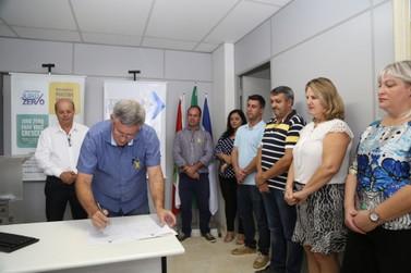 Sala do Empreendedor é criada em Guabiruba