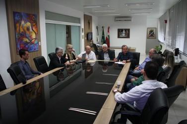 Prefeitura recebe R$ 1,5 milhão pra obras em Pavilhão e Parque das Esculturas