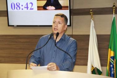 Pirola é indicado como pré-candidato a deputado estadual pelo PP