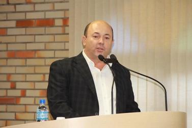 Vice prefeito de Brusque é convidado para assumir secretaria do governo de SC