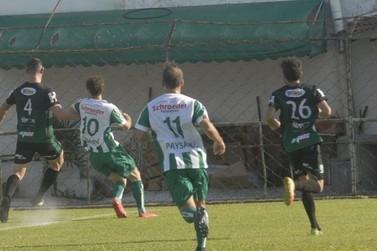 Final do Amador de futebol será marcada por ato de solidariedade