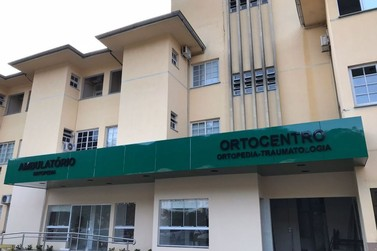 Hospital Azambuja conta com pronto atendimento em ortopedia e traumatologia