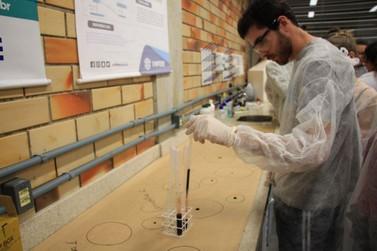 Laboratório de Química da Unifebe oferece oficinas gratuitas