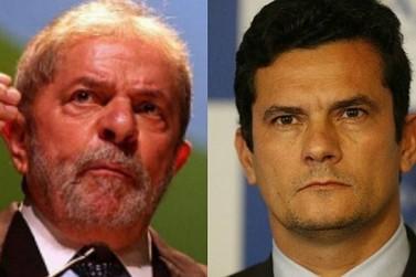 Moro: desembargador não tem poderes para autorizar libertação de Lula