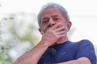 PGR Defende que Habeas corpus de Lula só pode ser julgado por STJ