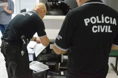 Polícia Civil de Brusque divulga números de telefone para denúncias anônimas