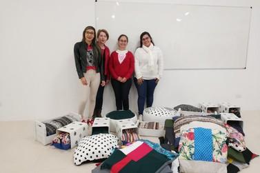Prêmio Ecodesign Uniasselvi movimenta a criação de moda em Brusque