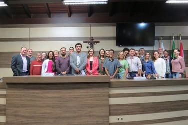 Profissionais da Comunicação de Brusque e região fundam associação da classe