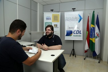 Sala do Empreendedor de Guabiruba promove ciclo de capacitações