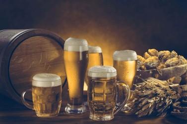 1ª Feira do cervejeiro artesanal será no próximo sábado (11)