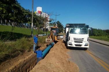 Abastecimento de água ficará comprometido no domingo (19) em bairros de Brusque