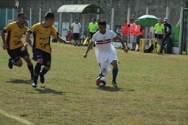 Carlos Renaux está a um empate para a final do Campeonato Catarinense