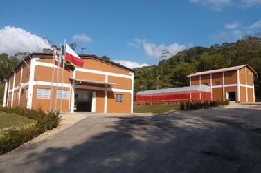Centro Industrial Renaux tem sua primeira empresa instalada