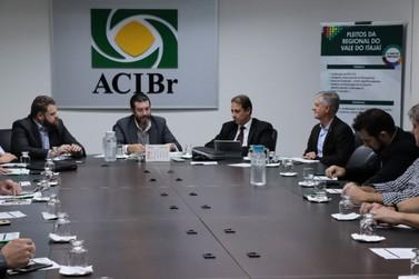 Com mais de 700 associados, ACIBr lidera ações para o desenvolvimento de Brusque