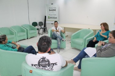 Comunidade do São Pedro é convidada para reunião do projeto Encontro nos Bairros